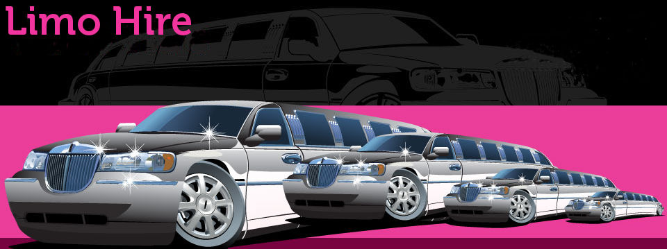 Derby Limo Hire